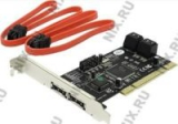 Контроллеры PCI to SATA