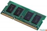 Модули памяти SODIMM DDR