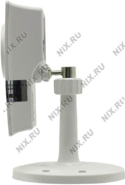 Камера IP D-Link DCS-2103 (LAN,1280x800, f=3.45mm, microSD, микрофон)