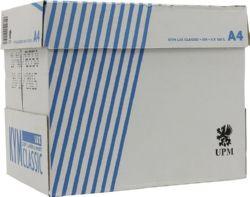 Бумага A4 KymLux Classic (500 листов,  80 г/м2) Упаковка 5 шт.