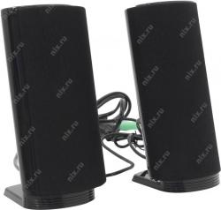 Колонки Defender SPK-210 (2x2W)  65210