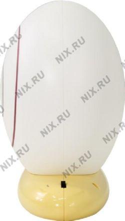 Светильник настольн. светодиодный ЭРА NLED-405-0.5W-Y Желтый (0.5Вт, аккум.+З/У)
