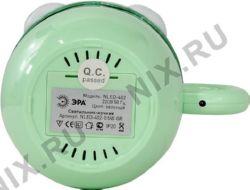 Светильник настольн. светодиодный ЭРА NLED-402-0.5W-GR Зеленый (0.5Вт, аккум.+З/У)