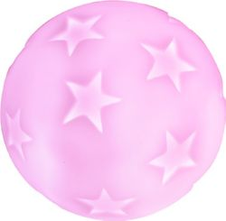 Светильник ночник светодиодный СТАРТ NL1LED Шар Звезды (0.2Вт, 3xLR44)