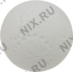 Светильник ночник светодиодный СТАРТ NL1LED Шар Цветы (0.2Вт, 3xLR44)