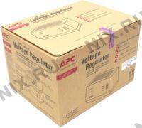 Стабилизатор напр. AVR APC Line-R LE1200I(5.2 Amp,вх.160 ~ 290 В,вых. 220/230/240 В10% ,4 розетки