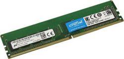 Модуль памяти DDR-IV DIMM 8Gb PC4-19200 Crucial CT8G4DFS824A CL17