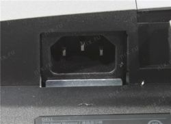 "Монитор LCD 21.5""DELL E2218HN 966967 (TN, Wide, 1920x1080, 250 кд/м, 5 мс, D-Sub, HDMI)"