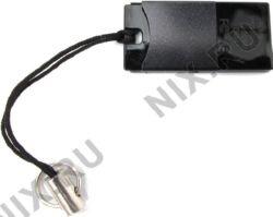 Картридер ext. USB2.0  Kingston FCR-MRG2 microSDHC Card  Reader/Writer