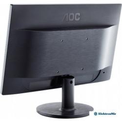 "Монитор LCD 19.5""AOC M2060SWD2 Black (MVA,1920 x 1080,5 мс,250 кд/м2,D-Sub)"