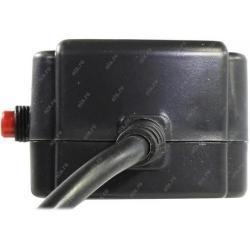 Сетевой фильтр  (1,8м)  Ippon BK-212  Black ( 6 розеток )  689476