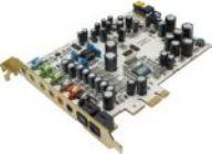 Звук. карта PCI-Ex1 ESI Prodigy X-Fi NRG (RTL)