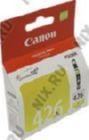 К-ж(Чернильница) Canon CLI-426Y Yellow для PIXMA iP4840,  MG5140/5240/6140/8140