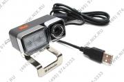 В/камера Defender G-lens 1554, 0.3МП,USB,универ.крепление