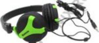 Наушники Defender MPH-793 стерео открытые,(шнур1,8м) 40мм/20-20000Гц/110дБ/3.5мм, рег.гром., скл.кон