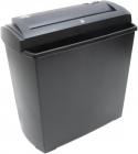 Уничтожитель бумаг Shredder Fellowes P-20  (CRC 32518) кл. секр 1,авт.,полоски 7мм,5лcт.,скрепки,гра