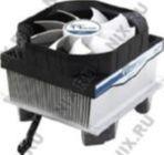 Кулер Soc-1150/1151/1155/775 Arctic Cooling Alpine 11 PLUS (4пин,600-2000об/мин,23.5дБ, Al) 100 Вт
