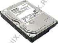 Жесткий диск SATA-III  500 Gb Toshiba/HitachiDT01ACA050/HDS721050DLE6306GB/S 7200rpm 32Mb 7K1000.D