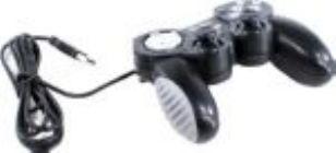 Джойстик-Геймпад SVEN X-PAD (Vibration,12кн.,8поз.перекл.,2мини - джойстика,USB)
