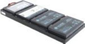 Аккум. для ИБП(UPS) APC RBC34 Replacement Battery Cartridge(сменная батарея для UPS)