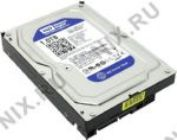 Жесткий диск SATA-III 1 Tb Western Digital Original WD10EZEX (7200rpm) 64Mb