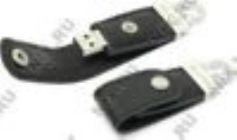 Модуль памяти Flash: USB2.0 Flash Drive 32Gb Qumo Lex QM32GUD-Lex