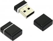 Модуль памяти Flash: USB2.0 Flash Drive 16Gb Qumo Nanodrive QM16GUD-NANO-B (RTL)