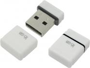 Модуль памяти Flash: USB2.0 Flash Drive 16Gb Qumo Nanodrive QM16GUD-NANO-W (RTL)