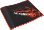 Коврик для мыши A4 Bloody B-072 черный/рисунок