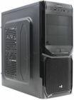 Корпус Midi-ATX (без блока питания) Aerocool  PGS series V3X Black Edition