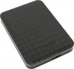"""Жесткий диск EXT USB3.0  2Tb Samsung Maxtor HX-M201TCB M3 Portable 2.5"""" (черный)"""