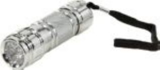 Фонарь ЭРА SD9 (Алюминиевый  корпус, 9 светодиодов, 3xAAA)
