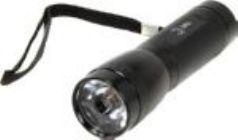 Фонарь ЭРА HT2W (1,5Wсветодиод, аллюминиевый корпус, линза, 3*R03)