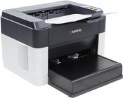 Принтер Kyocera FS-1060DN лазерный (A4,25 стр/мин,1200dpi,32Mb,дуплекс,USB 2.0, Network, TK-1120)