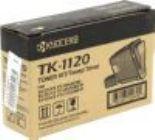 Тонер картридж Mita(Kyocera) TK-1120 (ориг.) для FS-1060DN/1025MFP/1125MFP (3000стр)