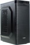 Корпус Micro-ATX (Без БП) ZALMAN - T5 -  Black