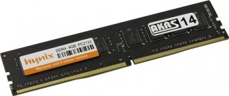 Модуль памяти DDR-IV DIMM 4Gb PC4-17000  HYUNDAI/HYNIX
