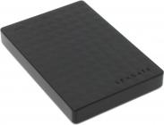 Жесткий диск EXT USB3.1  500Gb Seagate Expansion Portable STEA500400 Black (RTL)