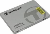 "Жесткий диск 2,5"" SSD SATA-III 128 Gb Transcend SSD370  TS128GSSD370S  MLC"