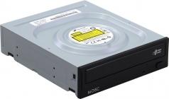 Привод DVD RAM & DVDRW LG GH24NSC0.AUAA15B/GH24NSD0.ARAA10B Black SATA (OEM)