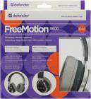 Беспроводные Наушники+микрофон Bluetooth4.0 Defender  FreeMotion B600 (+ шнур) 63600