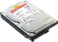 "Жесткий диск SATA-III 1 Tb Toshiba  HDWD110UZSVA P300 (7200rpm) 64Mb 3.5"""