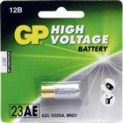 Элемент питания A23  GP   (1шт) 12V