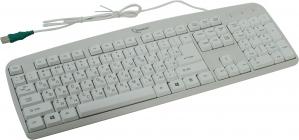 Клавиатура  Gembird KB-8350U Beige USB 104КЛ