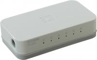 Сетевой Switch 10/100, 5-port D-Link DES-1005C/A1A (5UTP, 10/100Mbps)