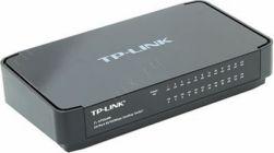 Сетевой Switch 10/100,24-port TP-LINK TL-SF1024M (24UTP 10/100 Mbps)