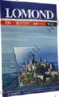 Пленка A4 Lomond 0708411 прозрачная односторонняя для струйных принтеров (10 листов)