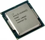 Процессор Soc-1151 Intel Celeron G3900 (OEM) 2.8 GHz/2core/SVGA HD Graphics 510/0.5+2Mb/51W/8GT/s