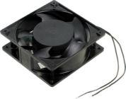 Вентилятор 120x120x38мм 220V, под  клеммы  MQ12038