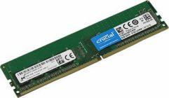 Модуль памяти DDR-IV DIMM 8Gb PC4-17000 Crucial  CT8G4DFS8213  CL15 1.2В